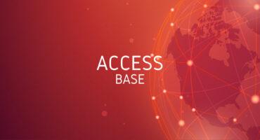 Corso Access Base