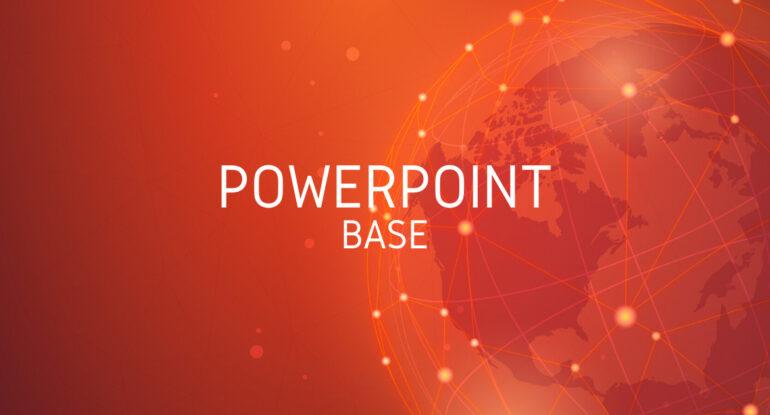 Corso PowerPoint Base