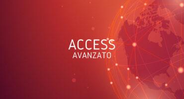 Corso Access livello avanzato