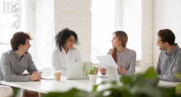 Corso gestione dei collaboratori