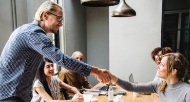 Essere leader con l'intelligenza relazionale