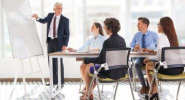 Corso Leadership e coaching