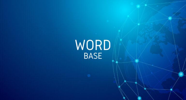 Corso Word base